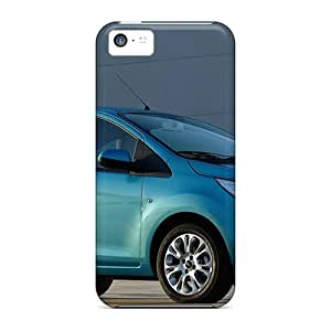 Forever Collectibles Ford Ka 2009 Hard Snap-on Iphone 5c Case