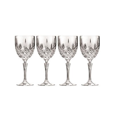 Markham 13 Ounce Goblet Glass (Set of 4)