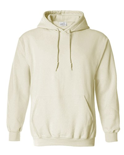 Joe's USA Hoodies Soft & Cozy Hooded Sweatshirt,2X-Large ()