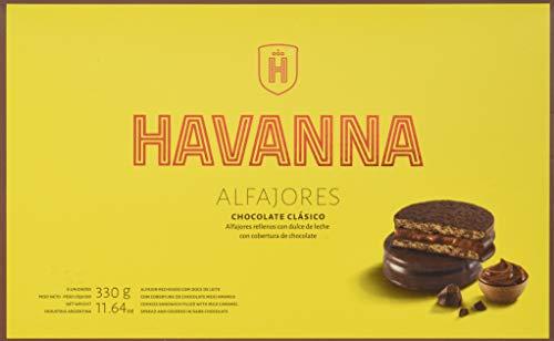 Havanna – Alfajores de Chocolate (Chocolade Alfajores) – 330 gr