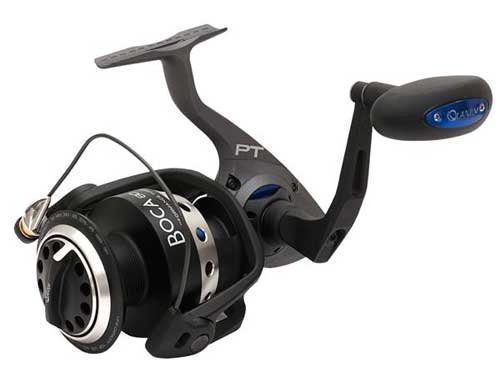 Used, Quantum BSP40PTSD Boca Spin Reel for sale  Delivered anywhere in USA