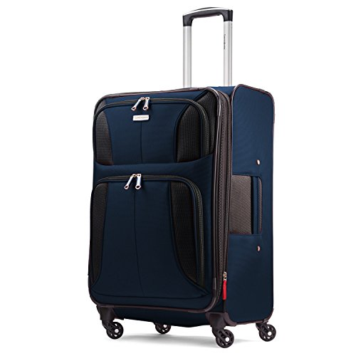 Samsonite Aspire xLite 25'' Spinner (One Size, Twilight Blue) by Samsonite