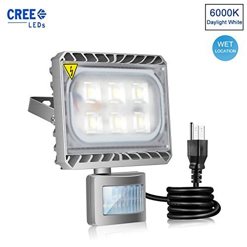 Led Area Light Source - 1