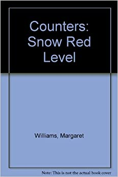 Book Counters: Snow Red Level