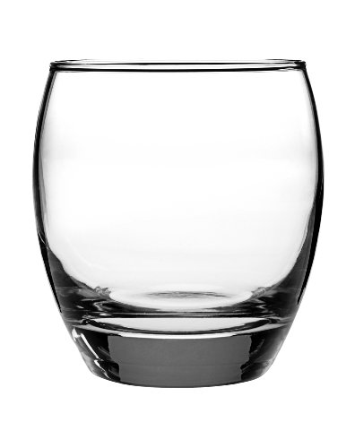 Anchor Hocking Glass Juice Glasses - 6