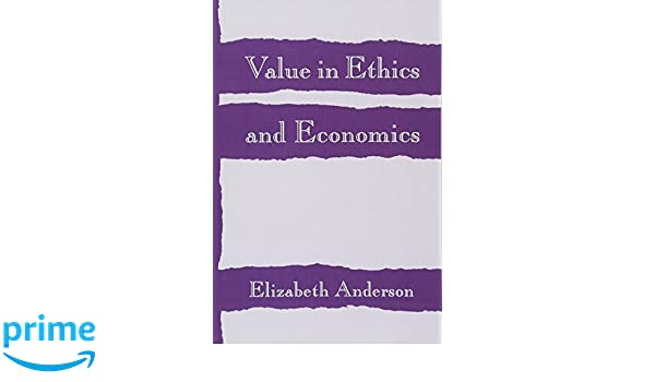 Descriptive Essay Topics For High School Students Amazoncom Value In Ethics And Economics  Elizabeth  Anderson Books High School Personal Statement Sample Essays also The Yellow Wallpaper Essay Amazoncom Value In Ethics And Economics  Elizabeth  Synthesis Essay Tips