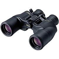 Nikon ACULON A211 8-18x42 Binoculars, Black