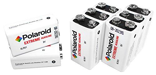 1.5v Dc Lithium Batteries - 9