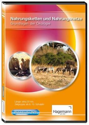 Nahrungsketten und Nahrungsnetze - Grundlagen der Ökologie ...