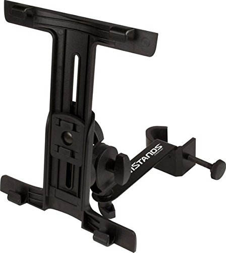 MNT101 JamStands Series Universal iPad Holder ()