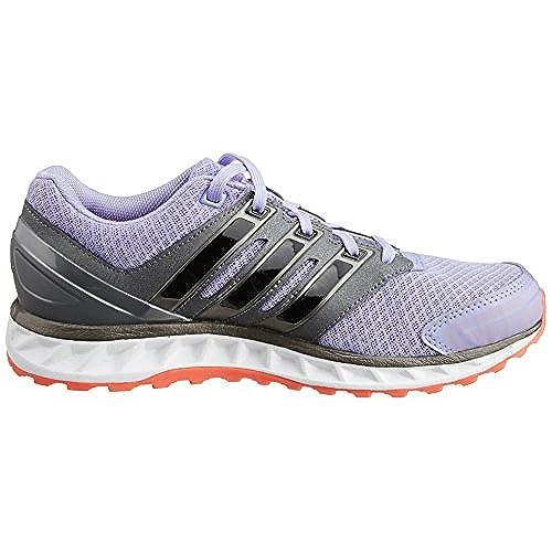 zapatillas running adidas mujer falcon elite 3 rosa