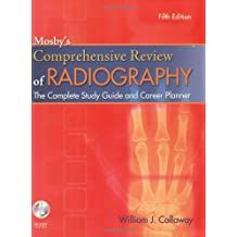 Amazon william j callaway ma rtr books mosbys comprehensive review of radiography the complete study guide and career planner 5e mosbys complete review of radiography fandeluxe Image collections