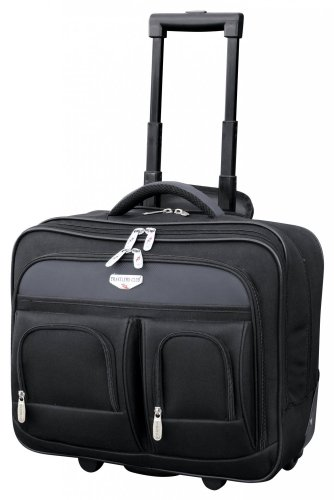 travelersclub-17-2-section-rolling-briefcase-with-padded-laptop-compartment-black
