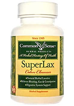 SuperLax 270 Colon Cleanser