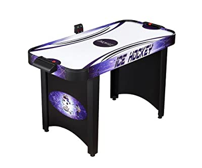 NG1015H Hat Trick 4' Air Hockey Table