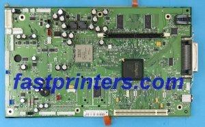 56P4356 -N Lexmark System Board T640N Network