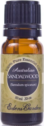 Sandalwood (Australian) 100% Pure Therapeutic Grade Essential Oil- 10 ml