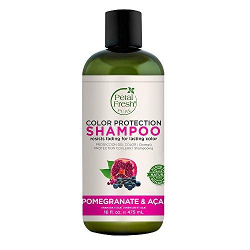 Petal Fresh Pure Color Protection (Pomegranate & Acai) Shampoo