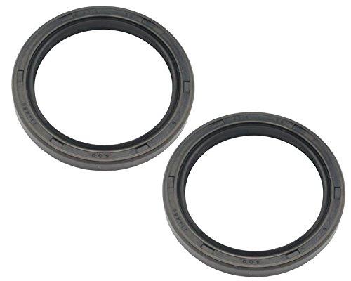 FKAnhä ngerteile 2 Stü ck - Knott - Dichtring - Nutring - 43, 5 x 56, 0 x 7, 0 mm - Nr. 401110.001 FKAnhängerteile