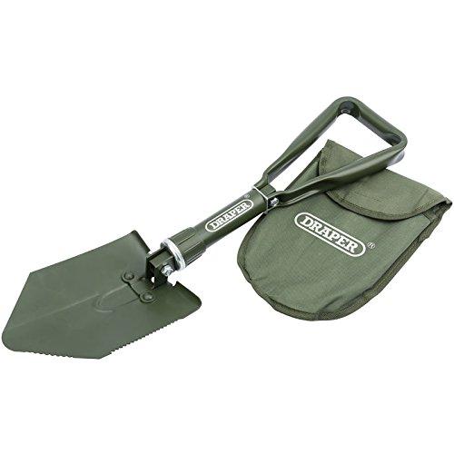 Draper 51002 - Pala Plegable de Acero Draper Tools Limited