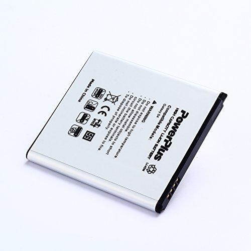 TOPCELLULAR Samsung Galaxy S4 Battery B600BC B600BE B600BU B650AC High Capacity & Long Lasting + Universal Battery Charger With LED Indicator For Samsung Galaxy S 4 SGH-I337 / Samsung Galaxy S 4 SPH-L720 / Samsung Galaxy S 4 SGH-M919 / Samsung Galaxy S 4 SCH-I545 / Samsung Galaxy S 4 Active SGH-I537 / Samsung Galaxy S 4 GT-I9500 / Samsung Galaxy GT-i9152 GT-i9150 3000 mAh (Samsung I337)