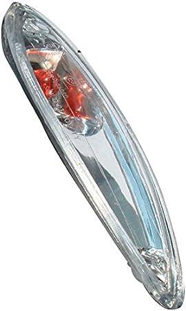 Xfight-Parts Blinkerglas vorne rechts klarglas JSD50QT-13 4Takt 50ccm AGM GMX 450 Sport JSD50QT-13