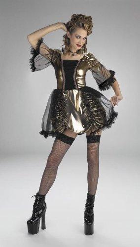 Morris Costumes Marie Antoinette Teen ()