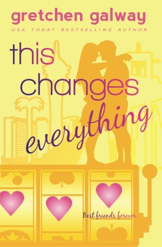 This Changes Everything (Oakland Hills) (Volume 4)