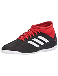 adidas Boys' Predator Tango 18.3 Indoor Soccer Shoes