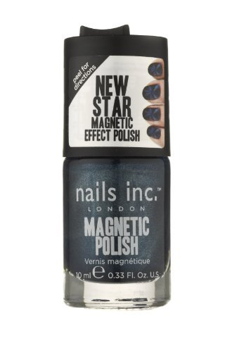 Nails Inc The Strand Magnetic Polish by Nails Inc