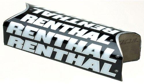 Renthal P275 Black Team Issue Fatbar Handlebar Pad