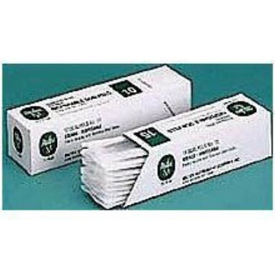 Disposable Scalpels #10 Miltex (Box of 10)