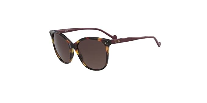 a4058fb967b LIU JO Women s LJ682S 612 56 Sunglasses