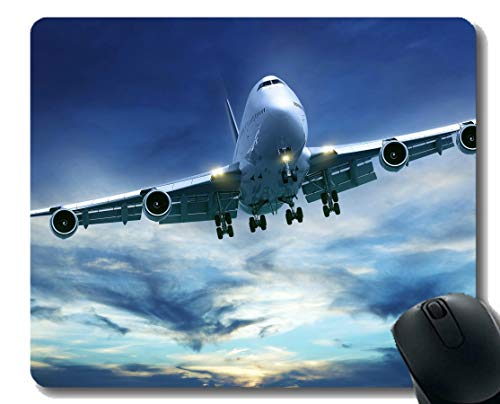 Gaming Mouse Pad Custom,Car,Aircraft,286 Large Gaming Mat