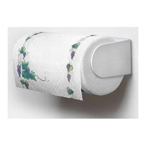 b5d3459d208 Image Unavailable. Image not available for. Color  Spectrum Diversified  Magnetic Paper Towel Holder