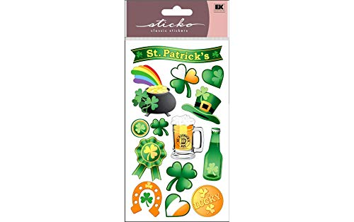 Sticko EK Success St Patrick's Day ()