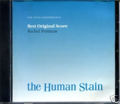 The Human Stain - For Your Consideration Oscar Promo