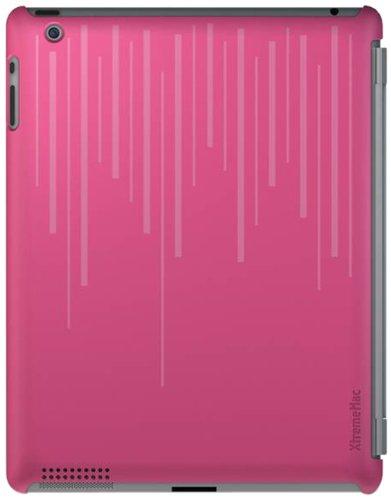 (XtremeMac MicroShield Silkscreen SC case for for Apple iPad (3rd generation))