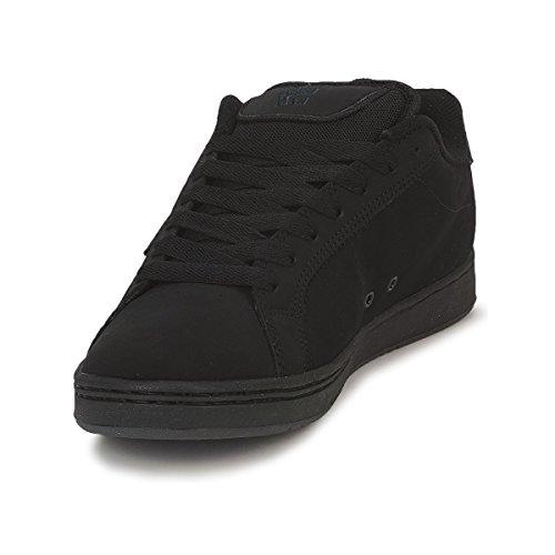 Hommes Baskets Basses Noir Fader Etnies Dirty Wash SqCRW6cPg