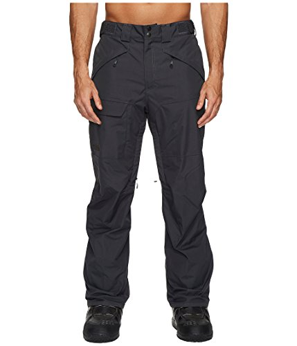 The North Face Freedom Insulated Pant 2018 Asphalt Grey L/Reg by The North Face