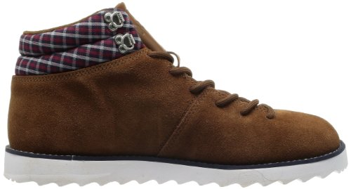 adidas Neo Seneo Rugged Mens Shoes Brown Size: 9.5 UK: Amazon.co.uk: Shoes  & Bags