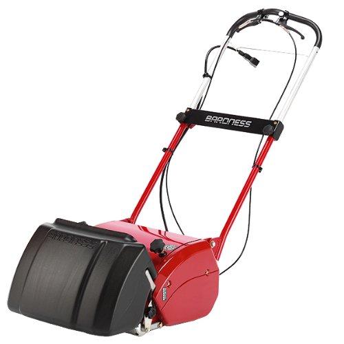 バロネス コード付自走式芝刈り機 LM12MH B0031MFWMA