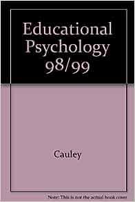 Mcmillan and educational psychology