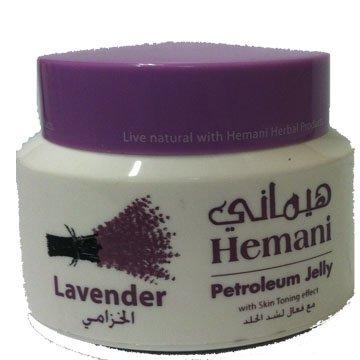 lavender petroleum jelly - 1