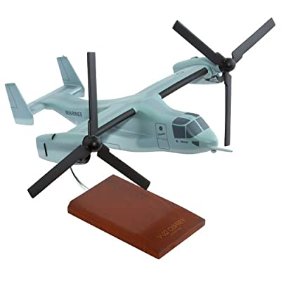V-22 Osprey USMC Grey - 1/48 scale model
