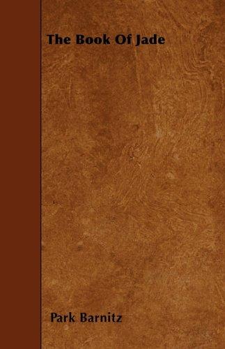The Book of Jade pdf epub