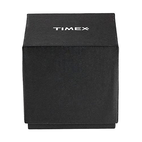 Klocka bara tid män Timex Weekender Casual Cod. tw2p97800