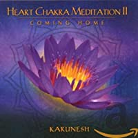 Heart Chakra Meditation 2: Coming Home [Importado]