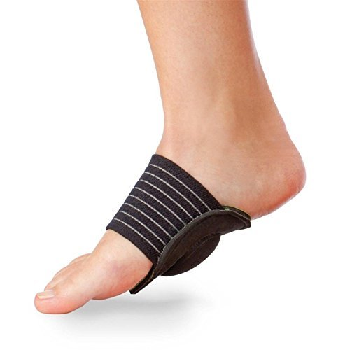 IGIA All Day Relief Shock Absorbing Plantar Fasciitis Cus...