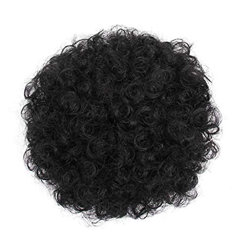 BXzhiri Wigs for Women Fluffy Flower Explosion Head Full Lace Front Wigs Human Hair Wigs for Black Women Wigs for Sale -